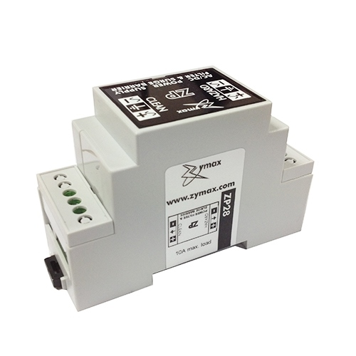 Zymax ZP28 Low voltage Power Supply Protector