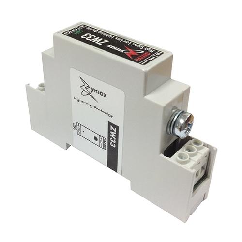 Zymax ZW33 Lighting Surge Protector