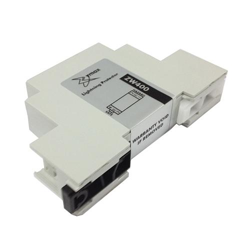 Zymax ZW400 Wide bandwidth Data Protector