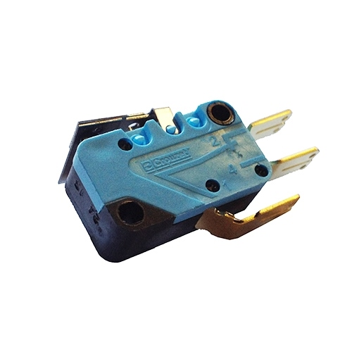 Socomec 26990061 1st AC NO/NC Changeover 6/8 Pole Auxiliary Contact