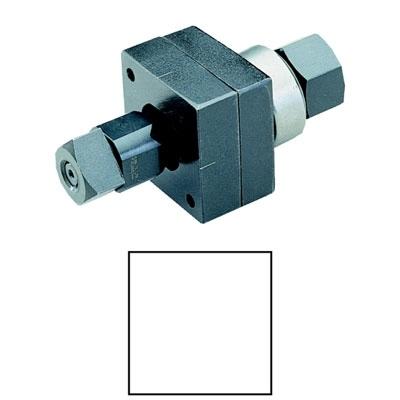 Klauke Square Punch 92.0x92.0mm