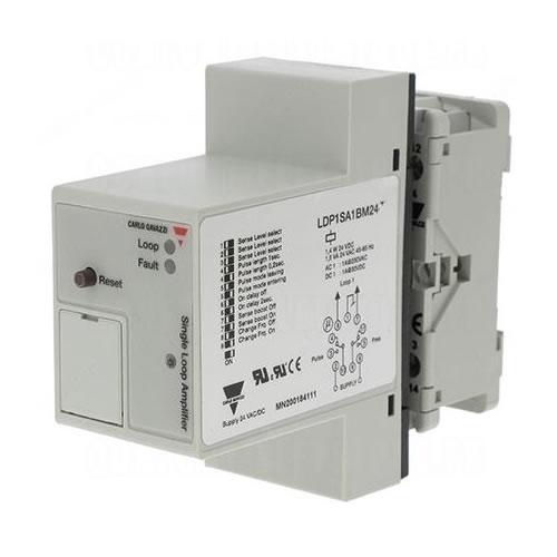 Carlo Gavazzi LDP1SA1BM24 Single Channel Loop Detector