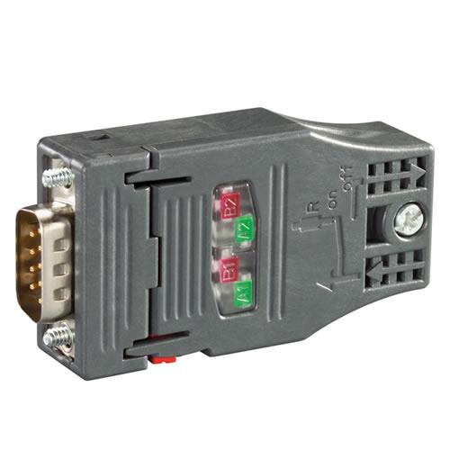 Siemens 6GK1500-0FC10 Profibus FC RS 485 Plug
