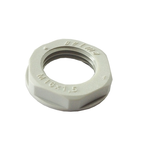 Cembre 1143M16 16mm Locknut with Collar