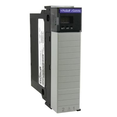 Prosoft CLX-422-IPC ControlLogix to IPC-620 In-Chassis Module