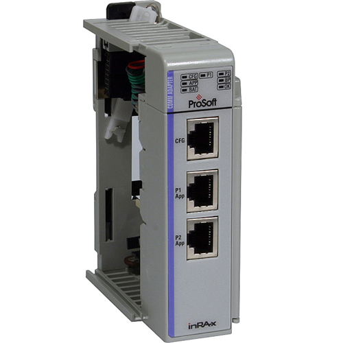 Prosoft MVI69-GEC Generic ASCII Ethernet Communication Module
